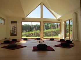 dojo méditation pleine conscience